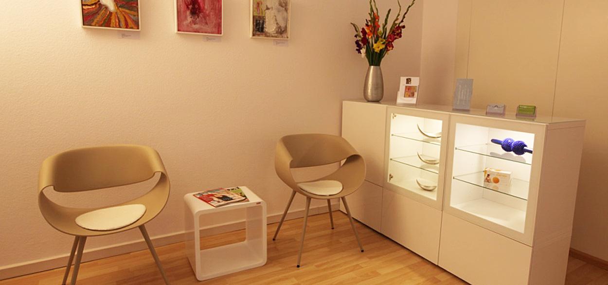 Praxisgemeinschaft Spalenberg: Physiotherapie, TCM & Massage Basel